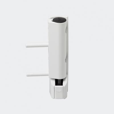 Pivot à rotule en applique - Schüco Ferrure de systèmes