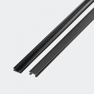 Barre de verrouillage, noire