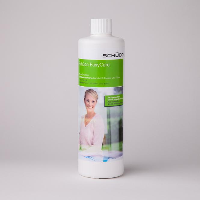 Schüco Émulsion d'entretien pour éléments en PVC pelliculé